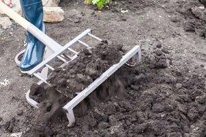 Чудо лопата