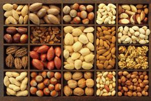 Какие орехи полезней