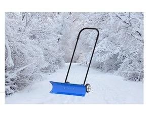 Скребок для уборки снега