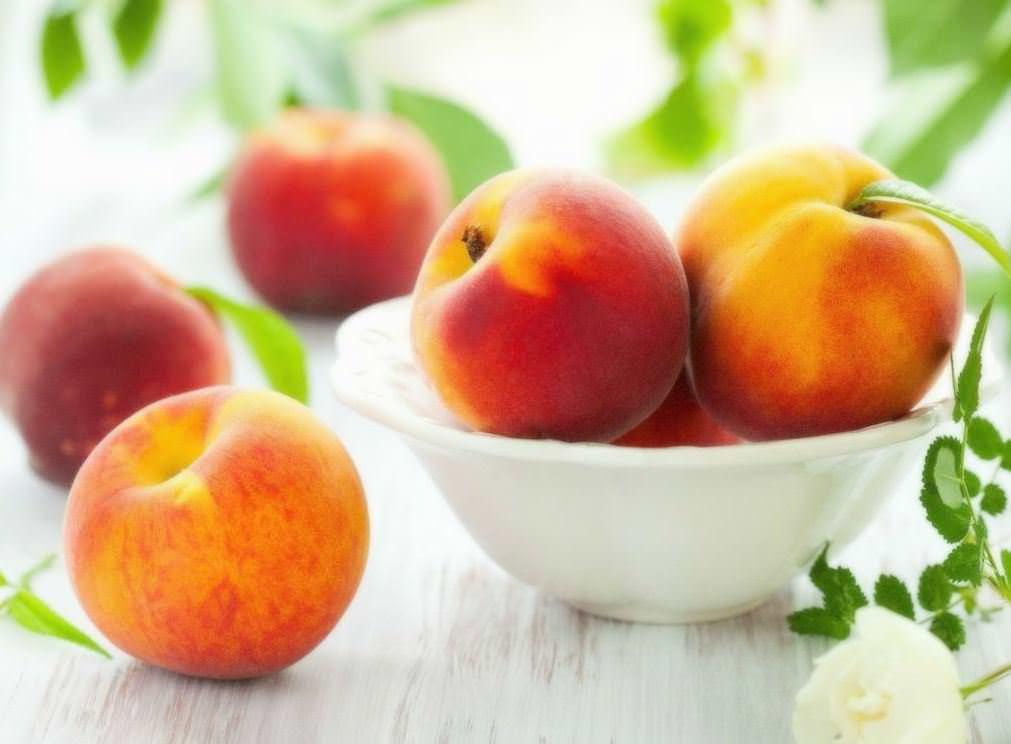 Главным условием получения высокого урожая персиков является соблюдение основных правил агротехники