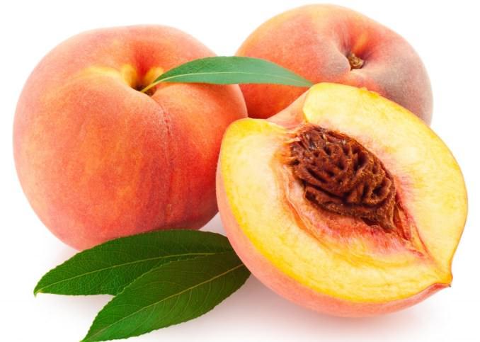 Плоды персика для получения косточки должны быть крупными, полностью вызревшими или немного переспевшими