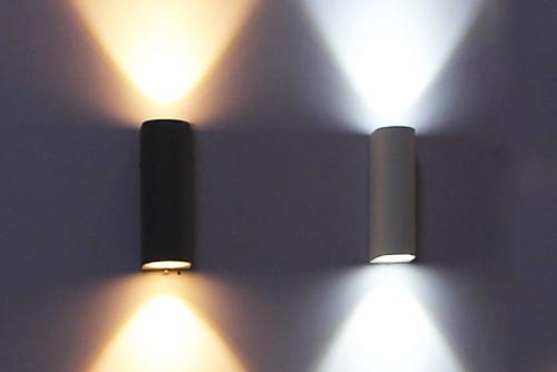 Как выбрать архитектурный светильник